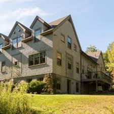 maine home design architecture art and good living