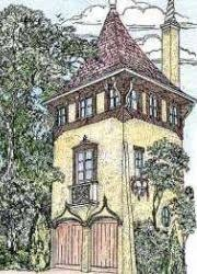 swiss chalet house plans storybook cottage house plans baral plan storybook