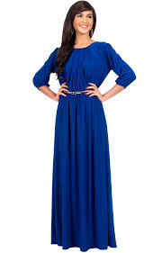 maxi dress with sleeves 3 4 sleeve maxi dress modest winter fall gown