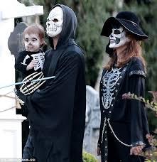 Black Jesus Halloween Costume Ryan Gosling Eva Mendes U0027 Daughter Esmeralda