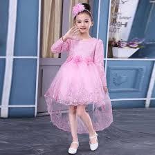 desain baju gaun anak 30 model gaun pesta anak perempuan terbaru 2018 fashion masa kini 2018