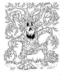 hard halloween coloring pages 2 bootsforcheaper