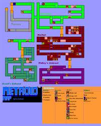 Metroid 2 Map Metroid Maps Guides Tips And Help Samus Co Uk