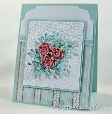 690 best cards flowers images on flower cards cards
