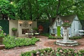 cottage style backyards cottage style backyards backyard your ideas 10 cottage gardens