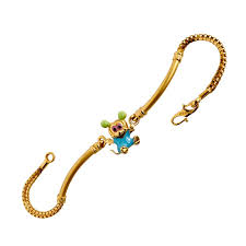 childrens gold bracelets kids collection special kids collection mickey mouse gold