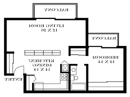 Small Loft Apartment Floor Plan Home Design 93 Amazing Cute Room Ideass