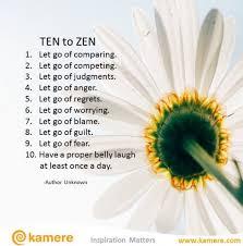 zen inspiration kamere inspiration matters can you incorporate the ten to zen