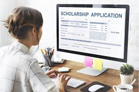 7 tips for scholarship applications graduationsource