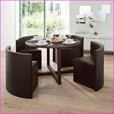 Plain Modern Round Kitchen Table Charming Tables Elegant And - Round kitchen table sets