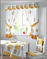 Bad Gardinen 50 Fenstervorhänge Ideen Für Küche Klassisch Und Modern