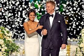 bachelor wedding lowe catherine giudici of the bachelor get married on