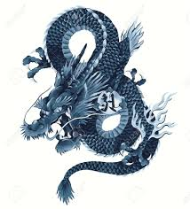 5 809 dragon tattoo cliparts stock vector and royalty free dragon