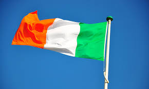 Italian And Mexican Flag Ireland Flag Colors Irish Flag Meaning U0026 History