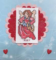 summer birthday cards including signs gemstone fairies and