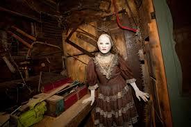 review u0027the houses october built u0027 produces credible horrors la