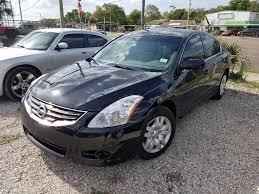 nissan altima for sale florida 1019 2010 nissan altima clutch auto brokers used cars for