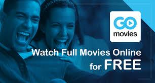gomovies watch online movies free 123movies is