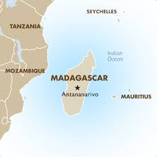africa map islands madagascar geography and maps goway travel