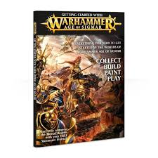 the ultimate beginners guide to age of sigmar new players start here