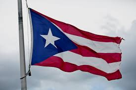 Puerto Rico Flag Is Puerto Rico Part Of The U S Time