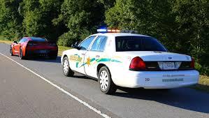 police corvette 23 days 9 5k miles 18 states 5 provinces u0026 7 time zones the