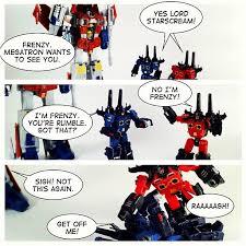 Transformers Meme - transformers know your meme