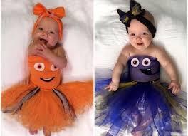 Finding Nemo Halloween Costumes 20 Baby Kostüm Ideas Halloween Kostüm Baby
