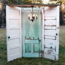 Outdoor Glass Room - vintage room divider foter