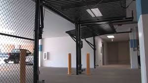 Garage Overhead Doors by Overhead Door Company One Piece California Style Garage Doors