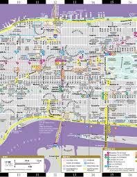 Ny City Subway Map Streetwise Manhattan Map Laminated City Street Map Of Manhattan