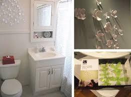 Ideas For Bathroom Decorating Decorating Ideas For Bathroom Walls For Well Ideas About Bathroom