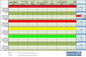 Free Timesheet Template Excel Timesheet Templates Excel For Employee Management