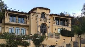 tuscany style house tuscany style house valley vista blvd sherman oaks ca 91403 sdg