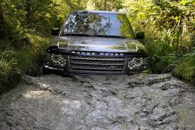 mudding cars range rover vogue review photos 1 of 31