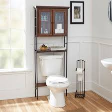 over the toilet storage on sale bellacor