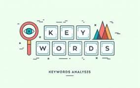 sales keywords how publishers can perform seo using keywords to enhance online