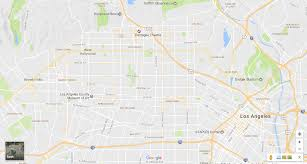 West Adams Los Angeles Map by Earth Is Just One Really Big Google Map U2013 The Awl U2013 Medium