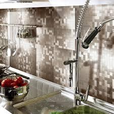 kitchen backsplash metal kitchen backsplash peel and stick tiles 28 images peel and