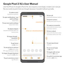 the iphone x u0027s ux is a nightmare u2026 not u2013 prototypr