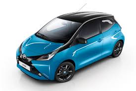 aygo next gen toyota aygo could be offered solely as an ev