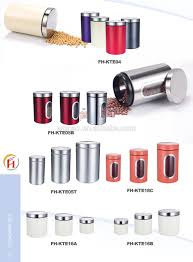 stainless steel kitchen canisters household product stainless steel coffee kitchen canister view
