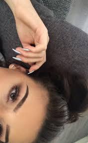161 best e y e b r o w s images on pinterest make up beauty