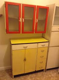 1950s kitchen furniture vintage 1950s kitchen unit cupboard and side board furniture