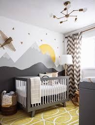 eclectic nurseries boo boy nursery creative