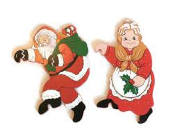 santa and mrs claus etsy