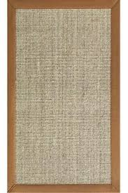 The Company Store Rugs Wool Blend Sisal Texture Rug Rug Comfort Grip The Company