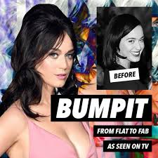 bump it mtv on katyperry is wearing a bump it at the