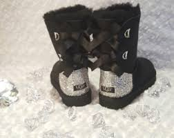 ugg sale baby bling uggs etsy