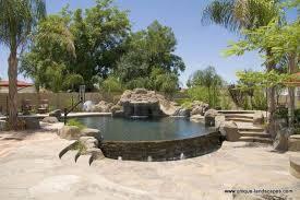 Fabulous Backyard Desert Landscaping Ideas Free  Izvipicom - Desert backyard designs